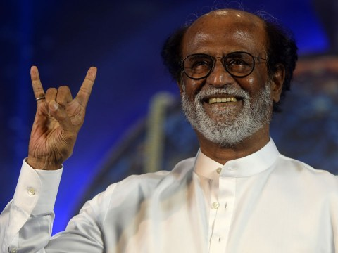 Who is Rajinikanth? Tamil film star and politician's age, family and net worth