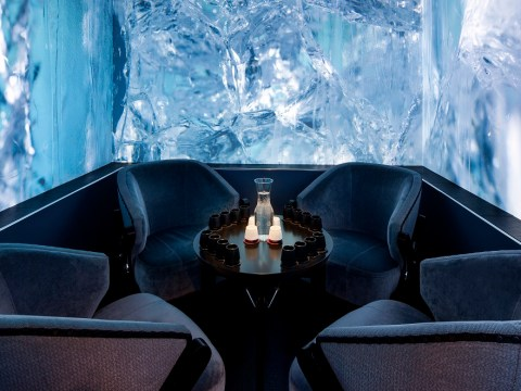 Inside the cocktail experience where sight, sound and smells are used to enhance the taste of your drinks