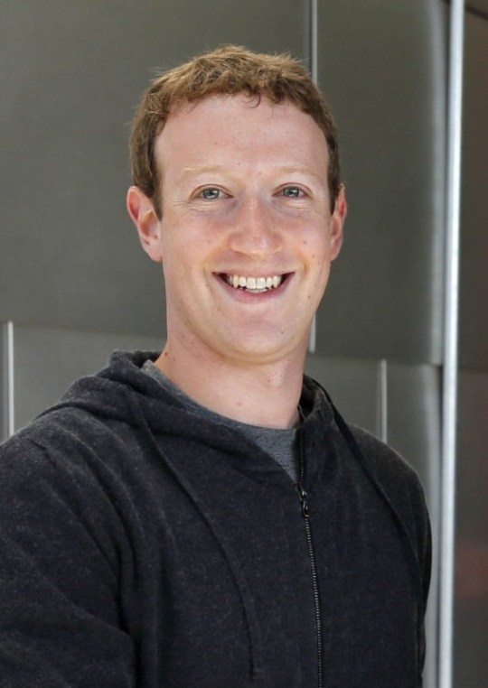 Mark Zuckerberg age, net worth, wife and when did he start