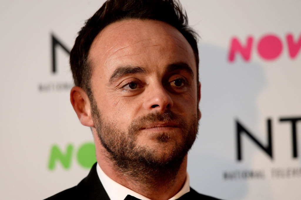 Ant McPartlin 'stands to lose £3.3m as he misses BGT and I'm A Celeb' over rehab stint