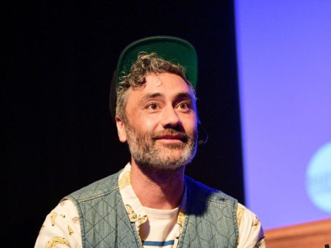 Thor's Taika Waititi hoping to make Hitler 'charming and goofy' with new movie