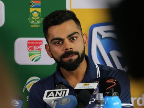 Virat Kohli vows to be 'fresh' for the 2018 Indian Premier League after missing India T20 series