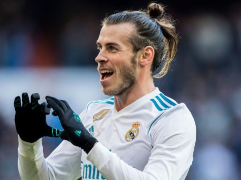Gareth Bale breaks David Beckham's record for most La Liga appearances by a British player
