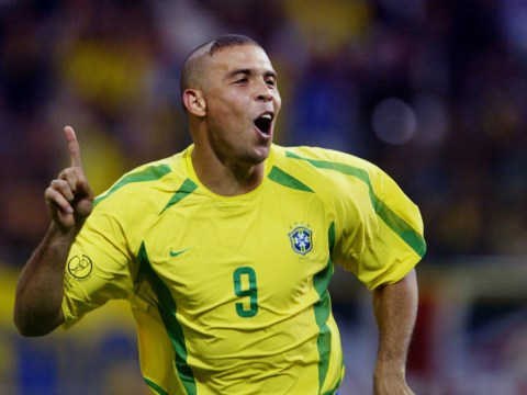 Brazilian Ronaldo finally explains the reason behind his iconic World Cup hairstyle