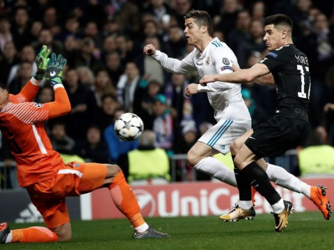 PSG vs Real Madrid TV channel, live stream, kick-off time, date, odds and head-to-head
