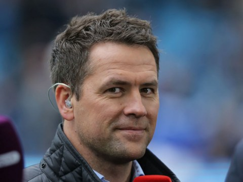 Michael Owen says Liverpool should fear three Champions League rivals – but not Manchester City