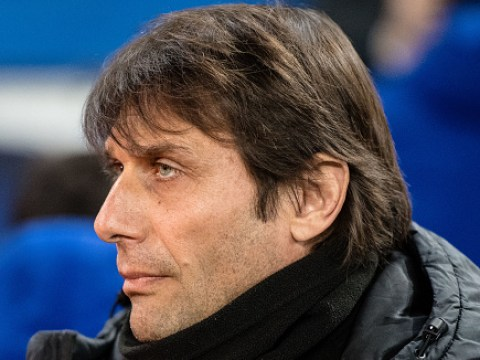 Dennis Wise hits out at Thibaut Courtois for questioning Antonio Conte's tactics vs Manchester United