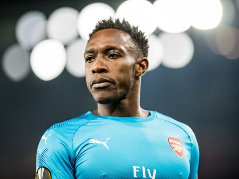 Danny Welbeck insists he still has a future at Arsenal despite Alexandre Lacazette and Pierre-Emerick Aubameyang signings
