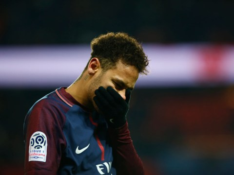 Neymar speaks out following PSG's Champions League exit to Real Madrid