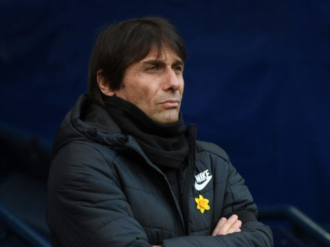 Chelsea players think Antonio Conte is deliberately trying to get himself sacked