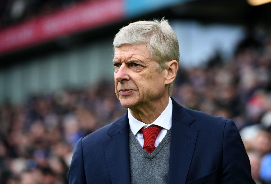 Everton prepare sensational move for Arsenal boss Arsene Wenger