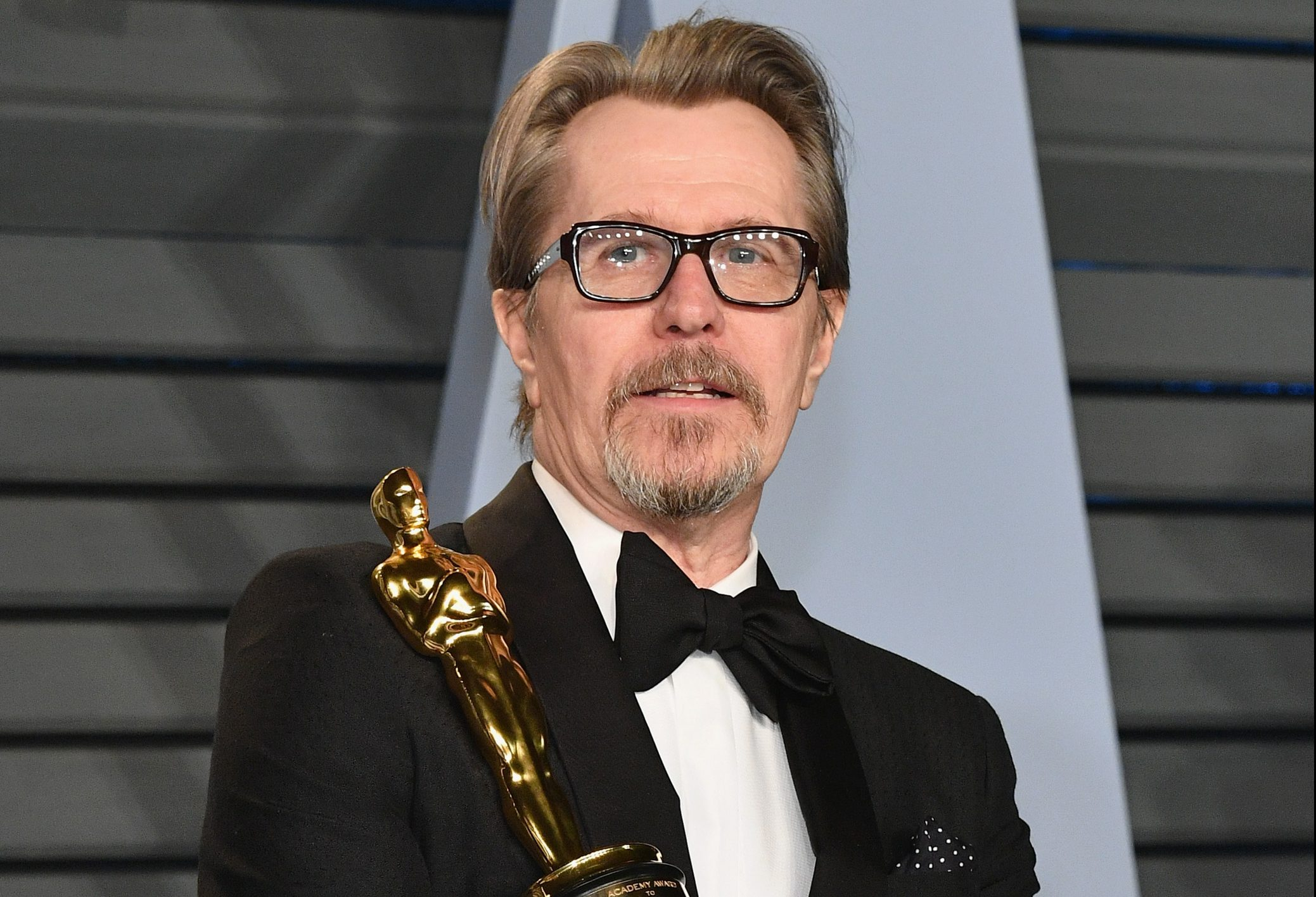 Gary Oldman age, net worth, EastEnders star sister, five wives and Friends cameo as he wins Best Actor