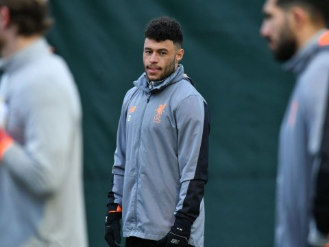 Thierry Henry explains his 'stupid' comments after Alex Oxlade-Chamberlain speaks out
