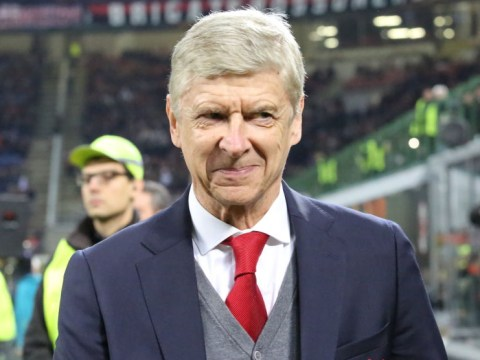 Arsene Wenger tells PSG to stick with Unai Emery despite rumours linking him with Ligue 1 club