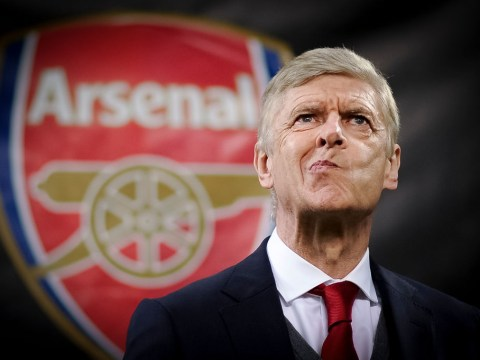 Arsenal have made no formal approaches to potential Arsene Wenger replacements