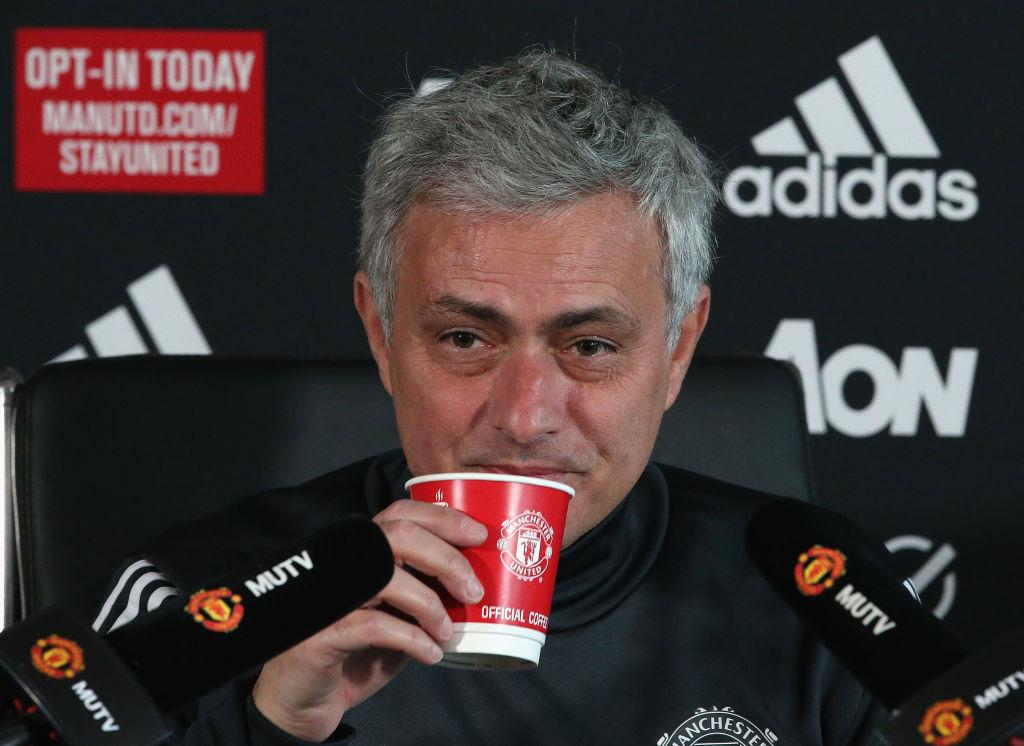 Jose Mourinho instructs Ed Woodward to make move for Juventus loanee Douglas Costa