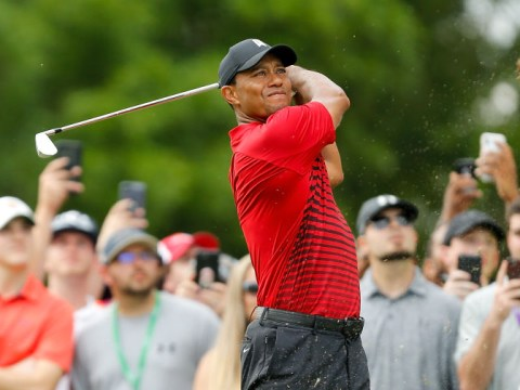 Tiger Woods pleased with Valspar Championship form as he builds up to The Masters