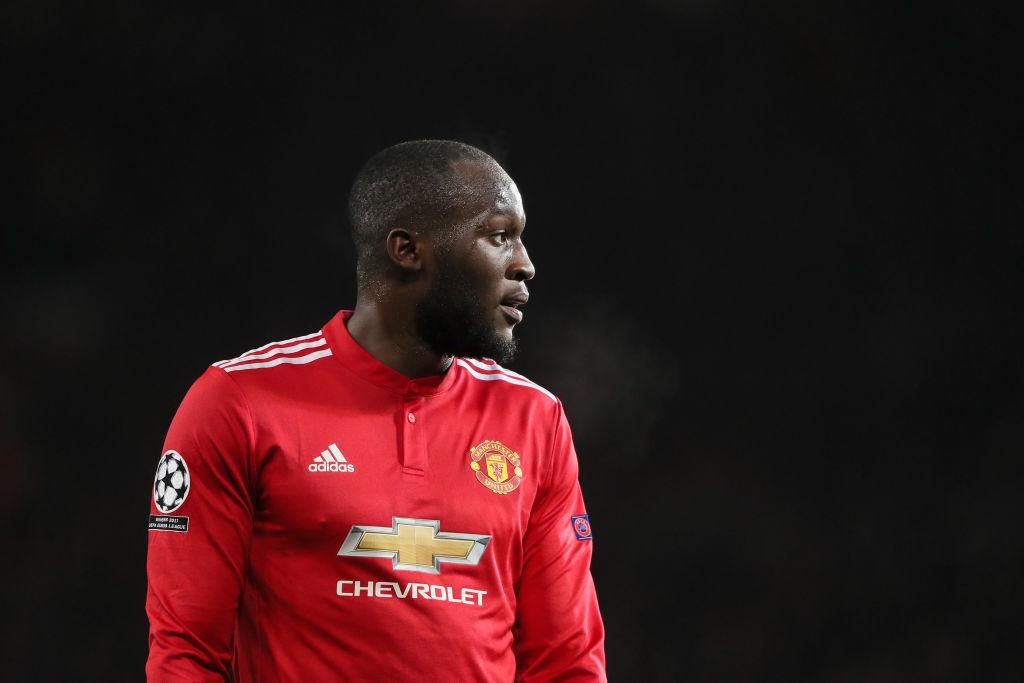 Romelu Lukaku makes U-turn on Instagram after accusing Manchester United team-mates of 'hiding' vs Sevilla