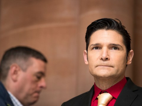 Corey Feldman's attorney blames road rage for 'stabbing attack' – as police find no injuries