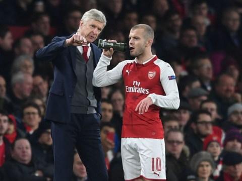 Contract rebel Jack Wilshere believes he has proven himself again to Arsene Wenger