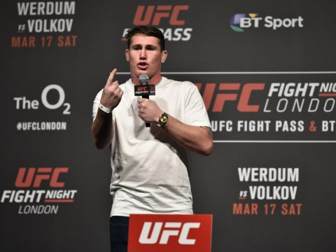 When and how to get UFC Liverpool tickets and what is the fight card for the Echo Arena event
