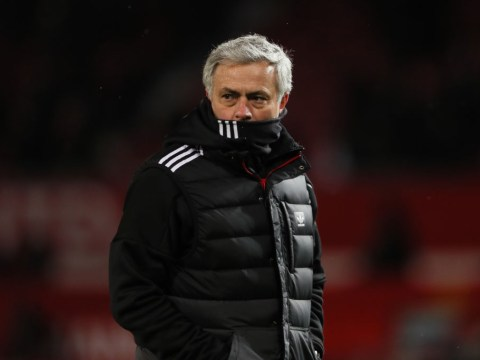Manchester United handed triple injury boost ahead of Swansea clash