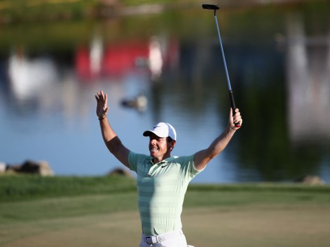 Rory McIlroy wins Arnold Palmer Invitational as Tiger Woods finishes fifth