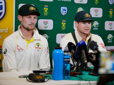 Kevin Pietersen calls on Australia to sack 'disgraced' Steve Smith and Darren Lehmann after ball-tampering scandal