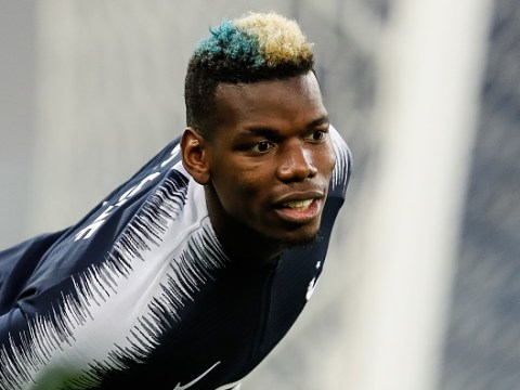 Jose Mourinho concocts new Paul Pogba plan with help of France boss Didier Deschamps