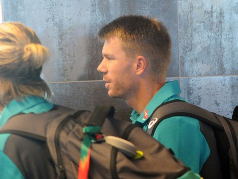 David Warner dropped by sponsor and stands down as captain of IPL team