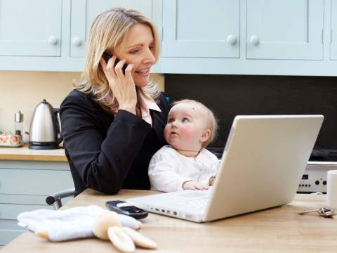 Mother's Day 2018: How mums are taking the small business world by storm