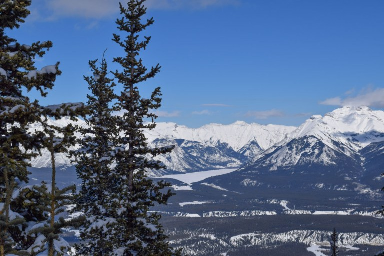 Rocky Mountains, Canada (Picture: Chloe Gunning)