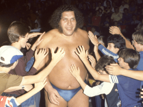 Andre the Giant documentary release date, trailer and how tall was the wrestling legend
