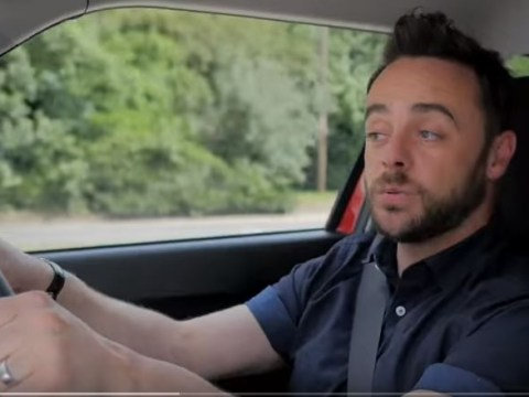 Ant McPartlin faces losing £20m deal with Suzuki after drink driving charge