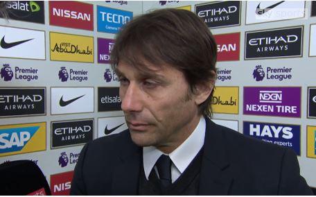 Antonio Conte pays emotional tribute to Davide Astori