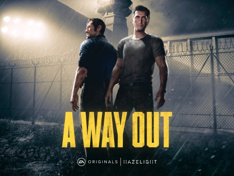A Way Out review – only together