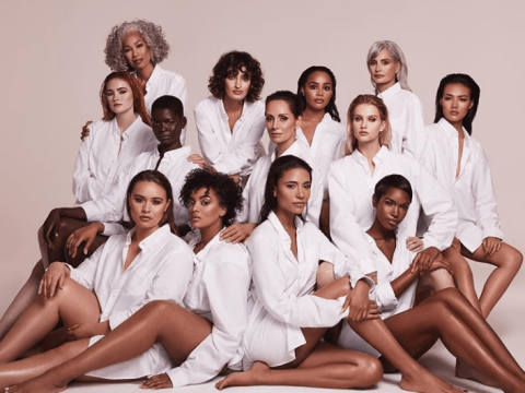 KKW Beauty model defends Kim Kardashian makeup line's lack of diversity