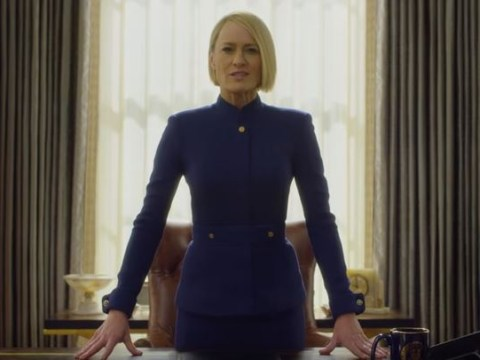 Netflix drops first teaser for the Kevin Spacey-less final season of House Of Cards