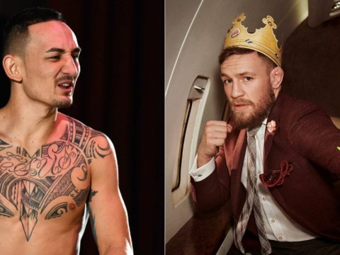 Conor McGregor brilliantly trolled by Max Holloway over Burger King advert