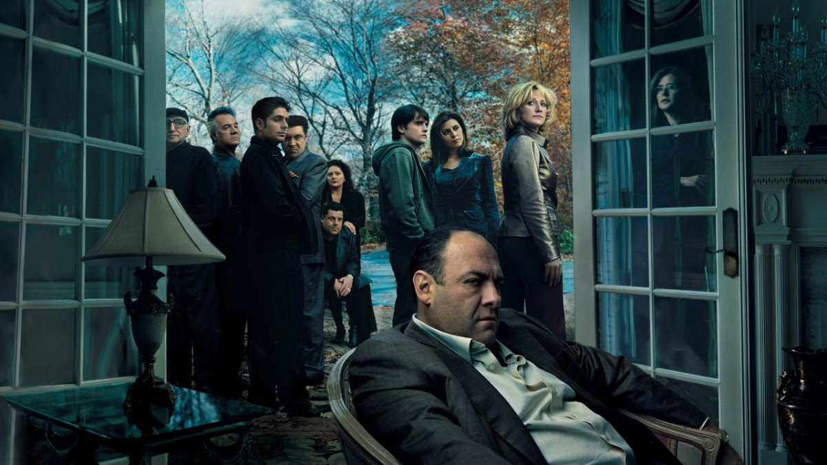 The Sopranos to return to screens with movie prequel set in 1960s