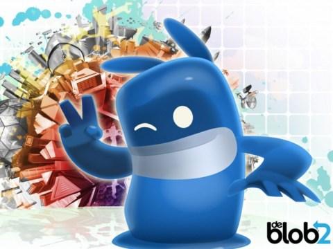 de Blob 2 PS4 review – paint bomb