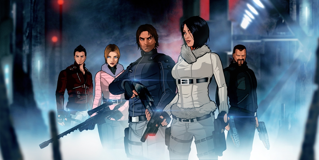 Fear Effect Sedna review – indie sequel