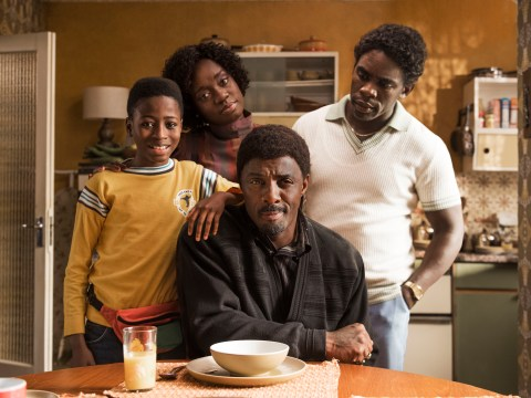 In The Long Run Review: Idris Elba' semi-autobiographical comedy is more than its Everybody Hates Chris comparisons