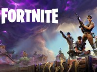 Fortnite - now available on your iPhone