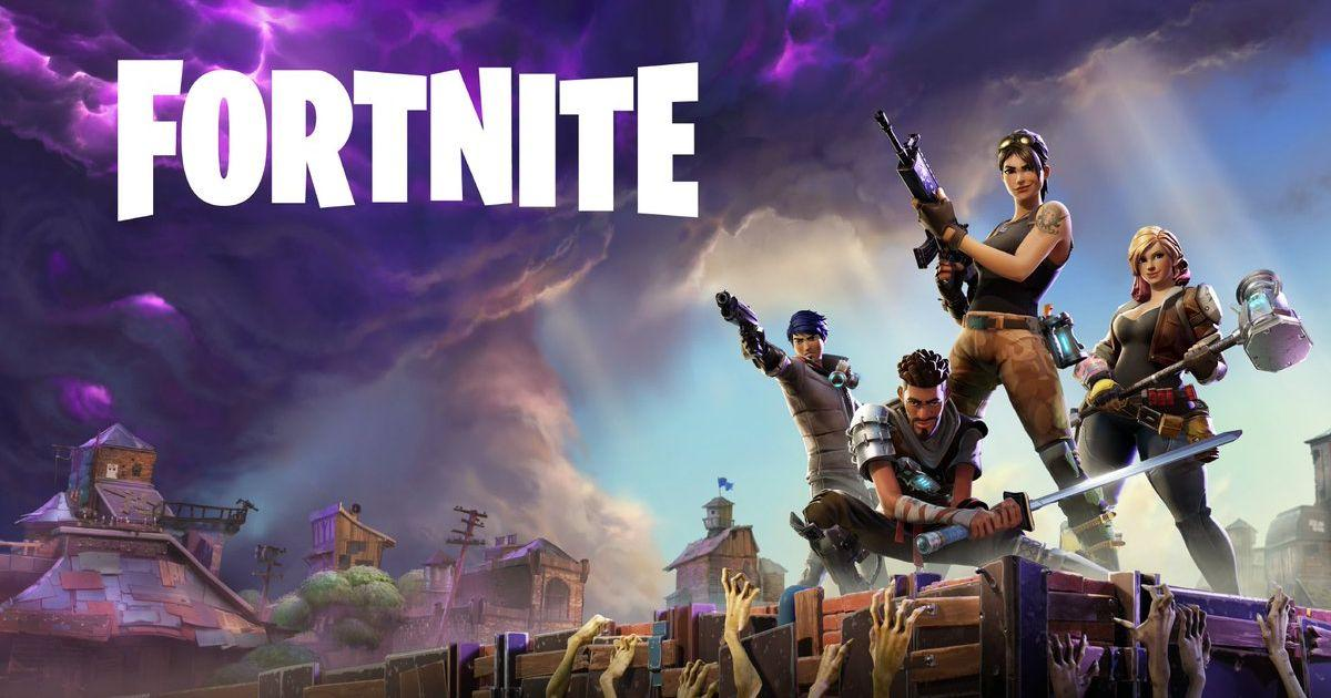 Fortnite is addictive – but it's not to blame for your child's bad