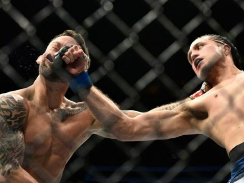 Conor McGregor: Frankie Edgar deserved to be knocked out by me, not Brian Ortega