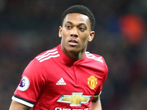 Anthony Martial has spoken to Blaise Matuidi about leaving Manchester United for Juventus