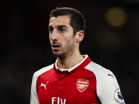 Gennaro Gattuso issues Henrikh Mkhitaryan warning ahead of Arsenal's clash with AC Milan