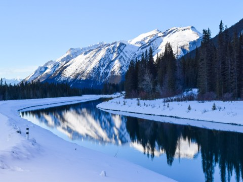 9 reasons you should visit Alberta, Canada, in winter