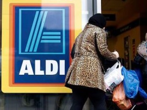 Aldi to close 130 shops as Storm Emma collides with Beast from the East
